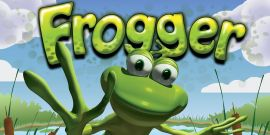 Frogger Is Getting A Game Show, And It Better Be Hosted By Seinfeld's Jason Alexander