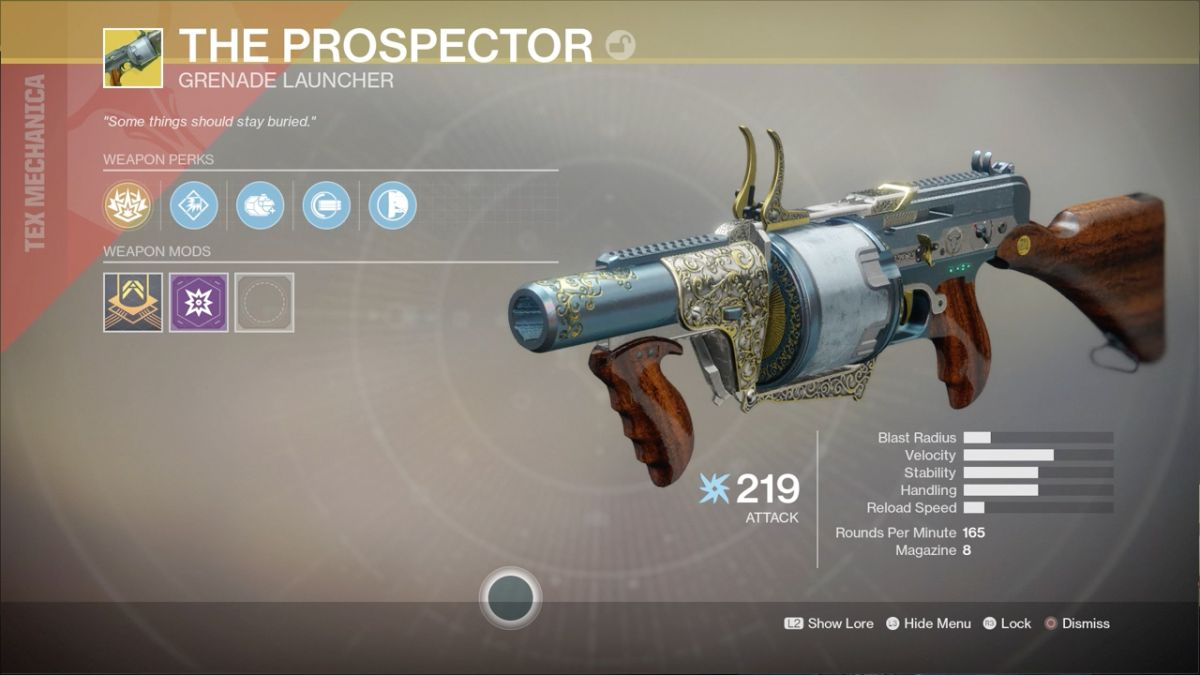 Destiny 2 - best weapons (Exotic and Legendary): Page 2 | GamesRadar+