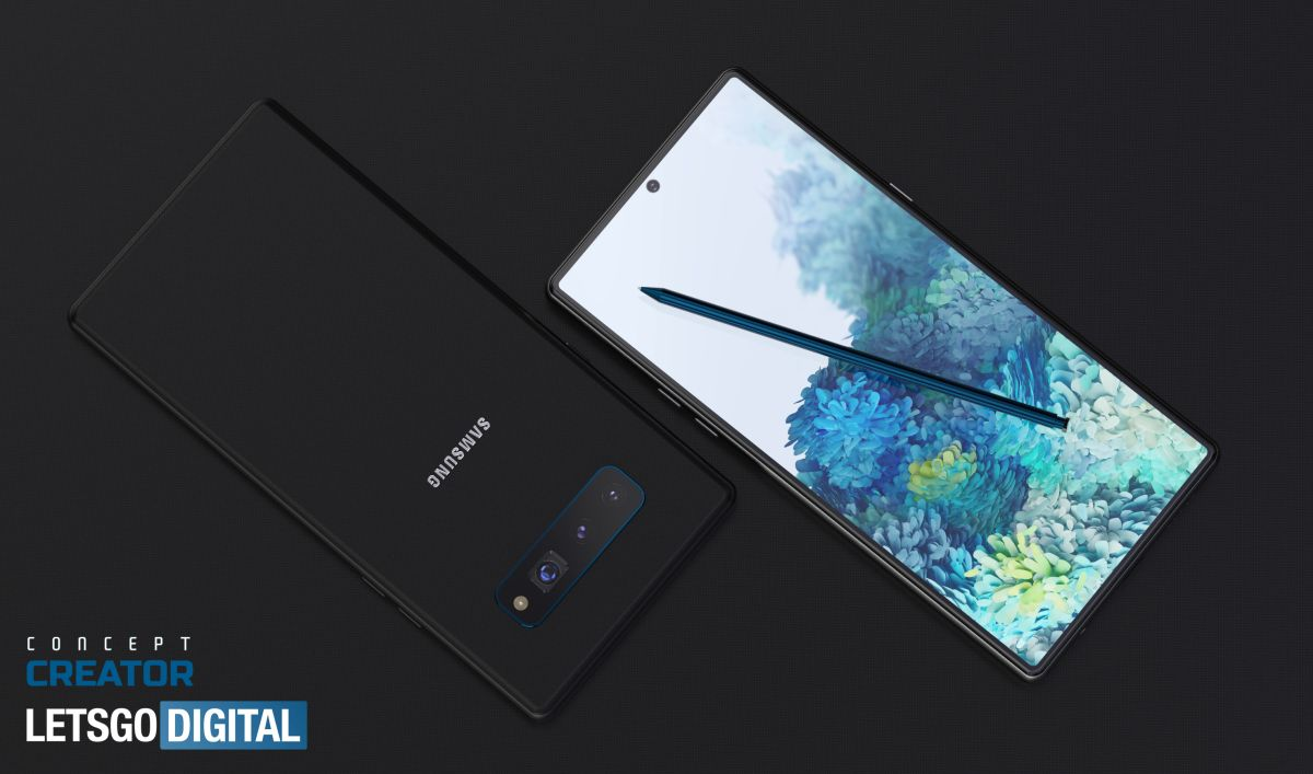 Samsung Galaxy Note 20 launching in August with a feature iPhone 12 can't match