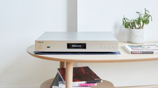 Melco unveils its most affordable SSD music library, the N50-S38