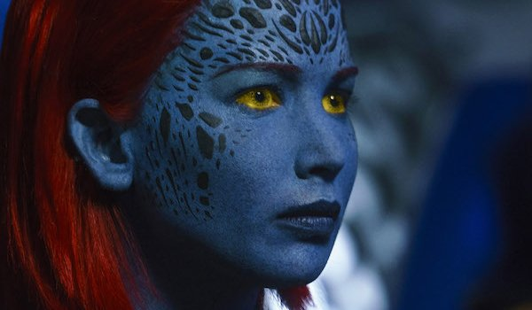 X-Men: Dark Phoenix - All The Confirmed Heroes And Villains
