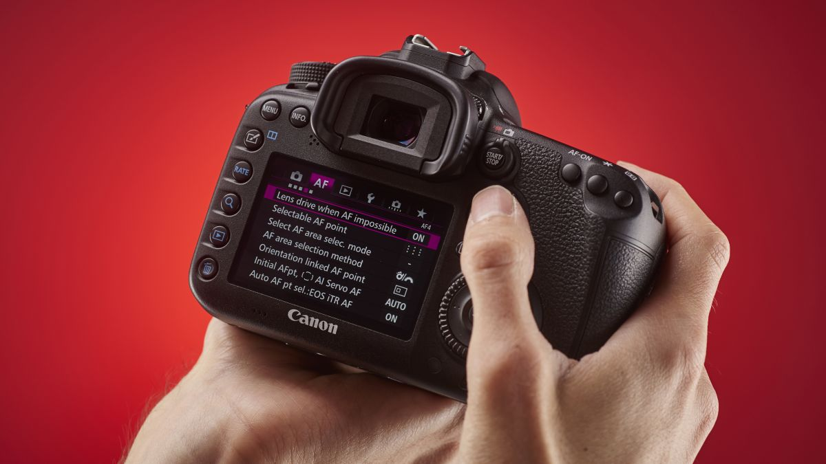 49 seriously good Canon DSLR tips, tricks, time savers and ...