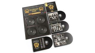 Motorhead: Everything Louder Forever