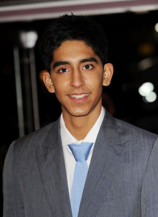 Actors Who Have Never Won Academy Awards: Dev Patel: Asian Actors Are Stereotyped