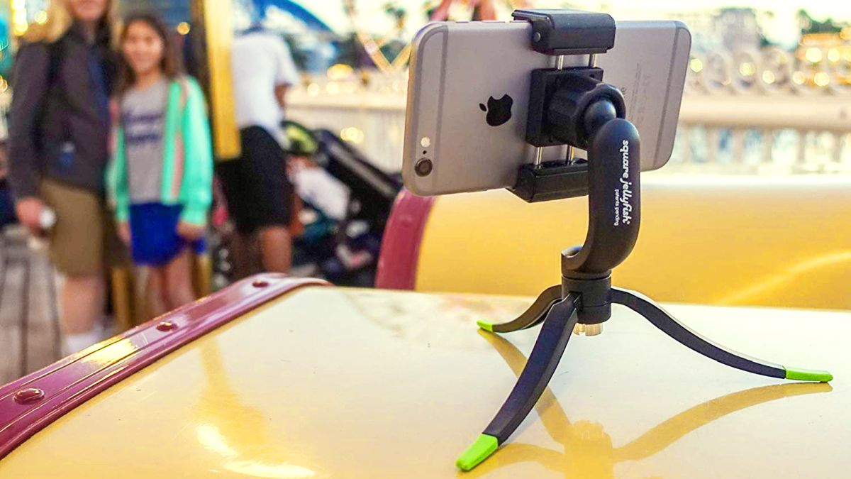 The Best Iphone Tripods Tom S Guide