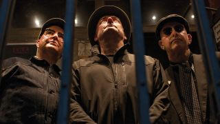 Punk band Ruts DC