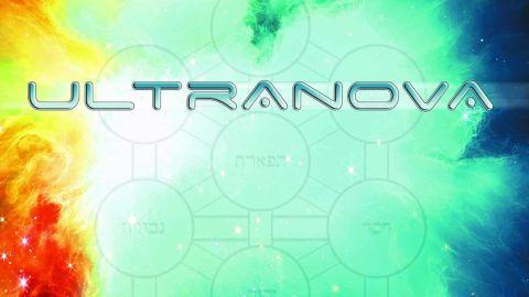 Ultranova - Orion album artwork