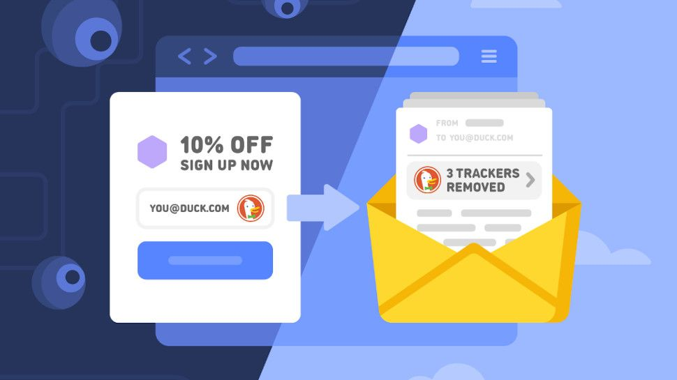 DuckDuckGo wants to kill off email spying for good