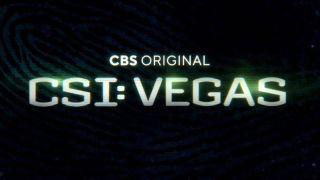 CSI: Vegas logo