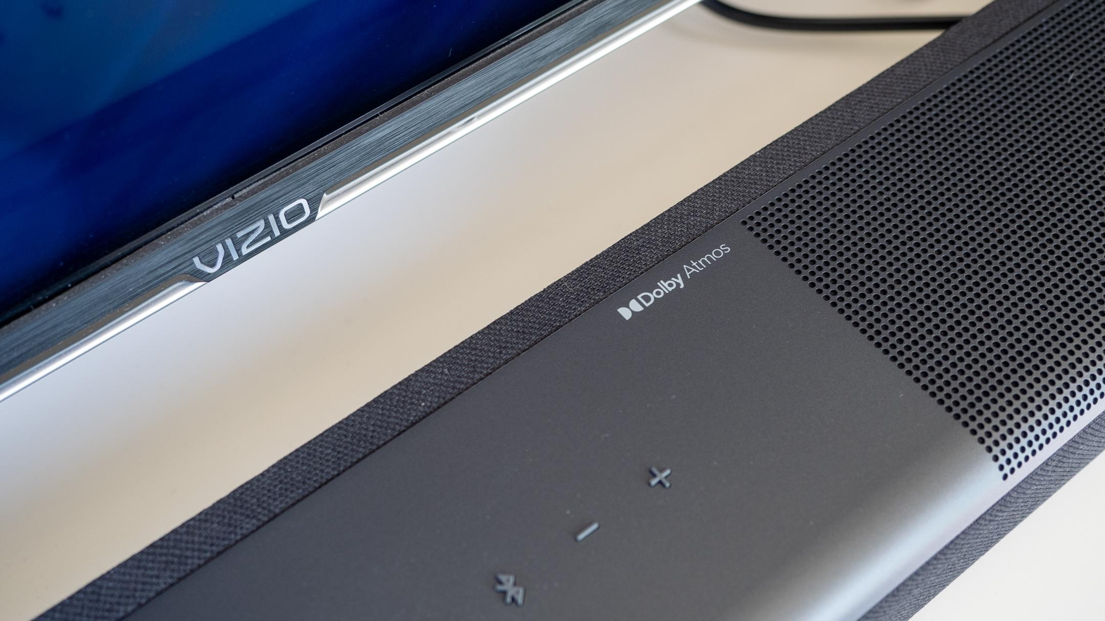 Vizio M-Series M512a-H6 Sound Bar