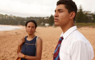 Home and Away, Ty Anderson, Jodi Anderson