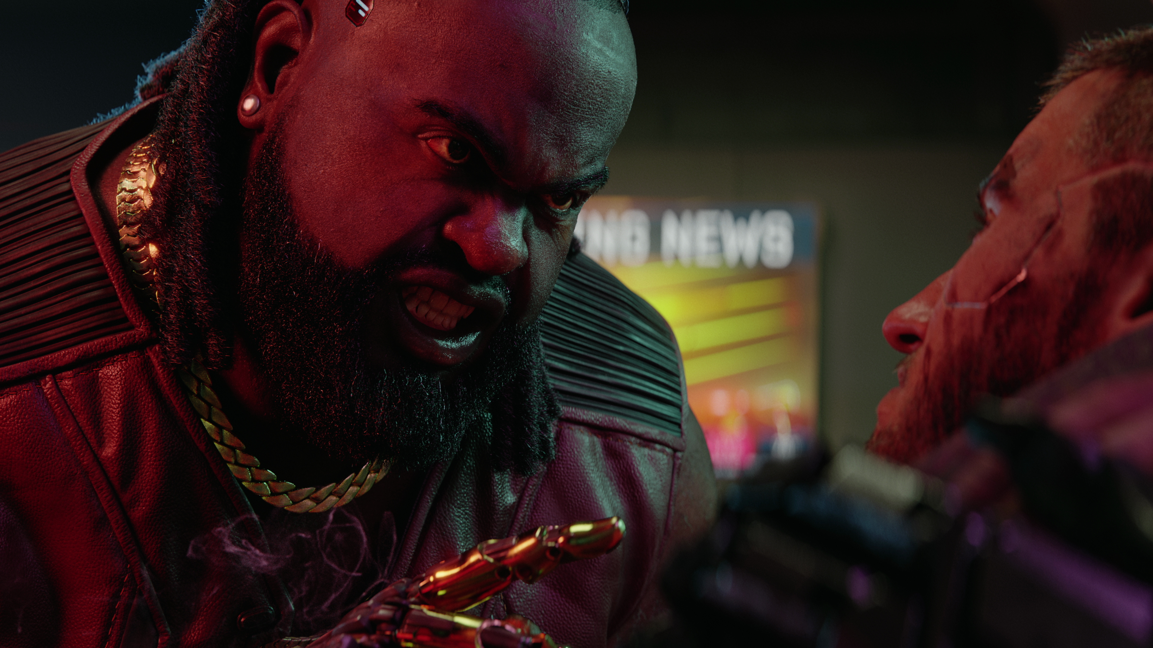 CD Projekt boss re-commits to 'non-obligatory crunch' on Cyberpunk 2077 | PC Gamer