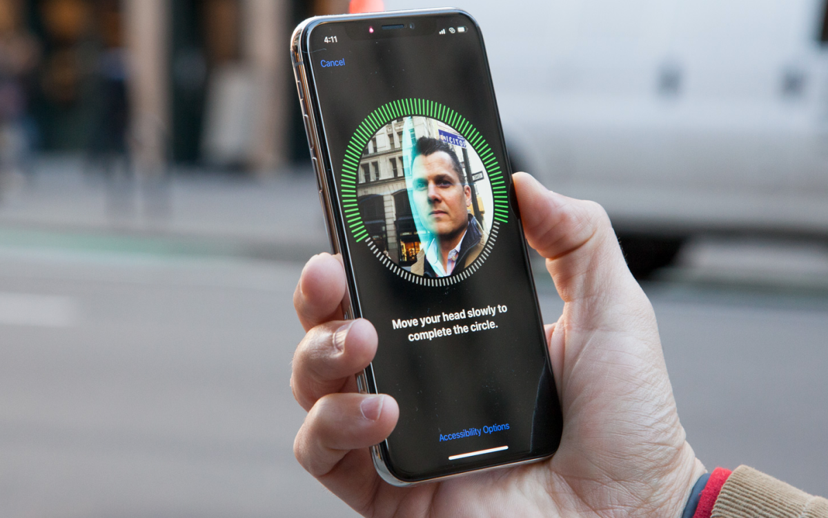 iPhone X Face ID Failing, and The Fix Is Surprising