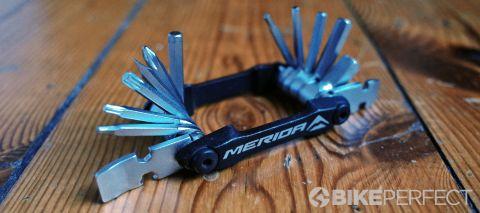 Merida 20-in-1 multi-tool