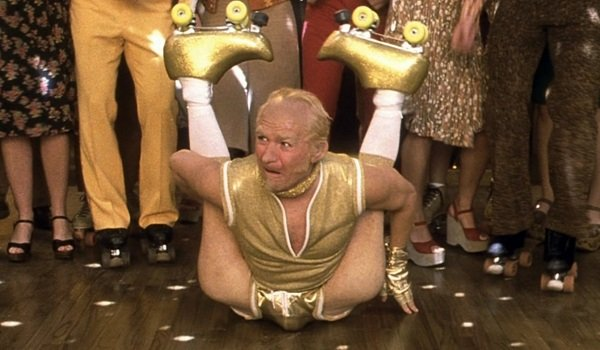 Goldmember Mike Myers Austin Powers In Goldmember