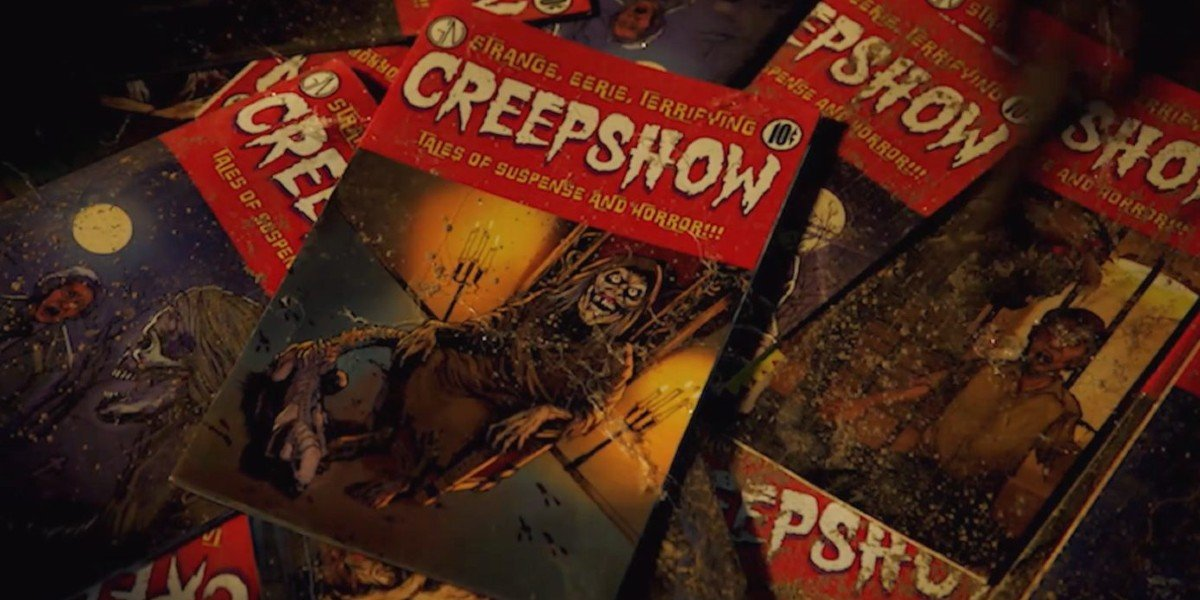 Shudder's Creepshow