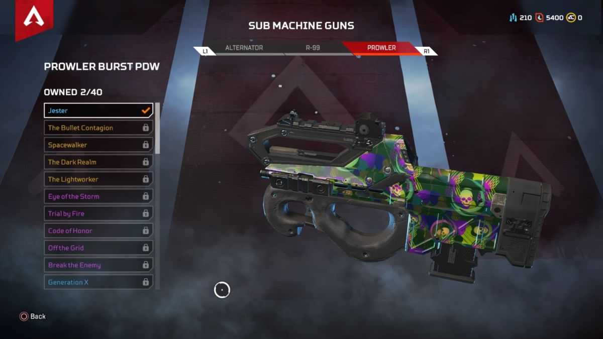 Apex Legends Weapons Guide: The 10 Best Guns So Far | Tom's