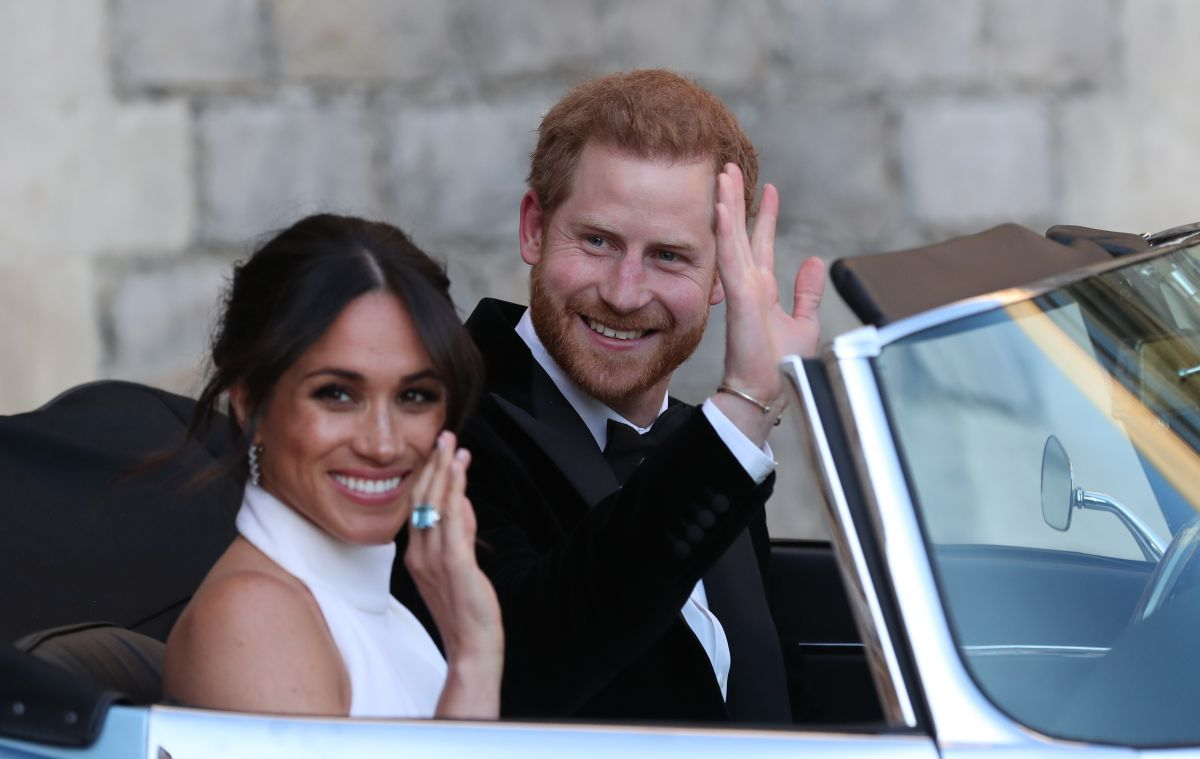 Why did Prince Harry and Meghan Markle secretly buy up domain names for Lilibet Diana?