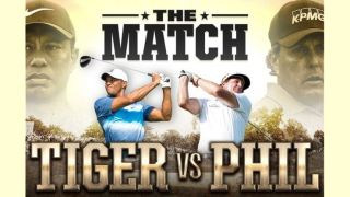 live stream tiger woods vs phil mickelson golf