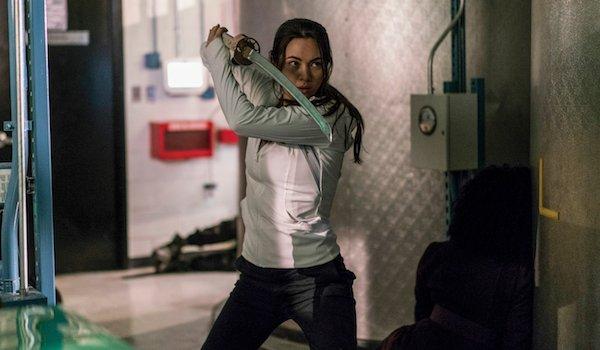 Jessica Henwick as Netflix's Colleen Wing