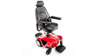 Merits P312 Compact FWD/RWD Dualer Wheelchair: Price, design, features, user reviews