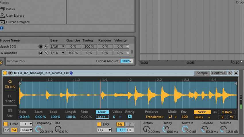 How to remix synth loops with a sampler | MusicRadar