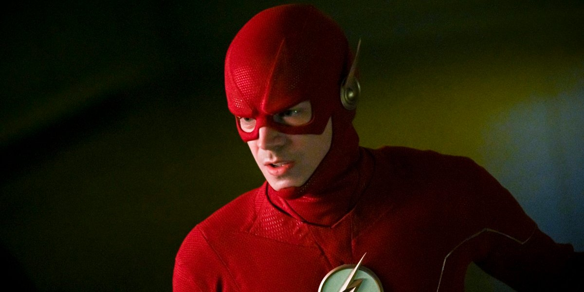 The Flash Brought Back A Major Villain, But What's His Plan? 1