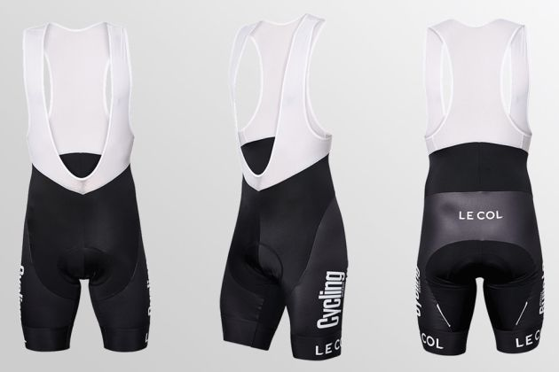 Cycling Weekly partners with Le Col to launch new custom kit ... 1a995da55