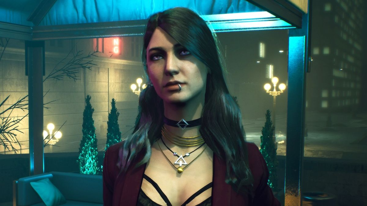 "Vampire: The Masquerade - Bloodlines 2 delayed to ensure the game won't ""repeat mistakes"" 