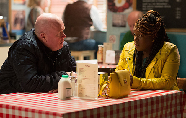 EastEnders Spoilers: Will Phil Mitchell tell Kim Hubbard the truth about her husband?