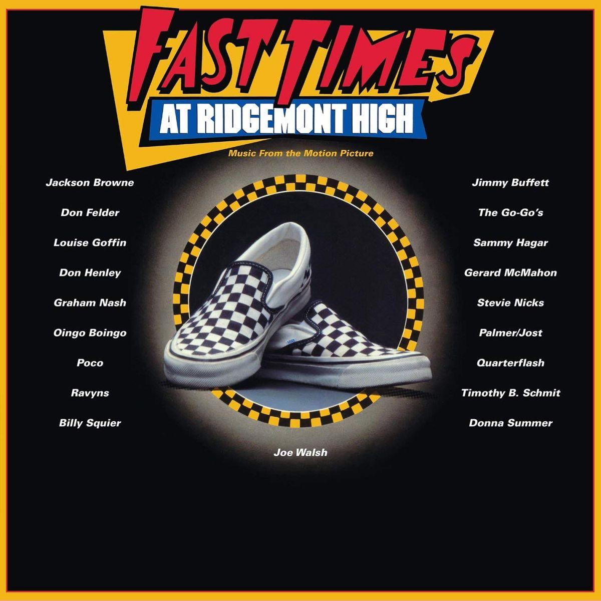 The 10 best 80s movie soundtracks | Louder