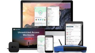 ExpressVPN Cyber Monday VPN deals