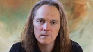 Press shot of Timothy B Schmit