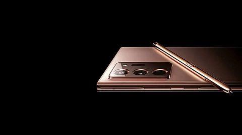 Samsung Galaxy Note 20 Ultra deals prices Mystic Bronze