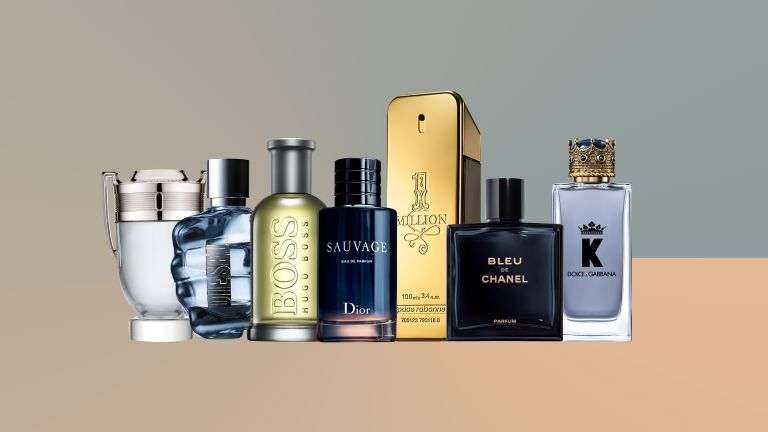 best men's fragrances and colognes