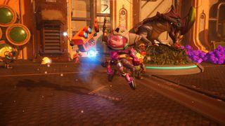 Ratchet and Clank Rift Apart spybots