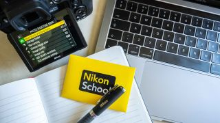 Nikon School UK goes digital with a range of FREE online photography courses