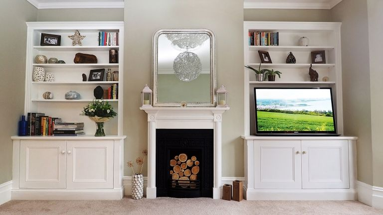 Win £1,500 worth of bespoke cabinetry from DIY Alcove Cabinets