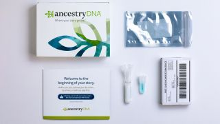 Ancestry DNA denied law enforcement access to its database of 16 million DNA profiles