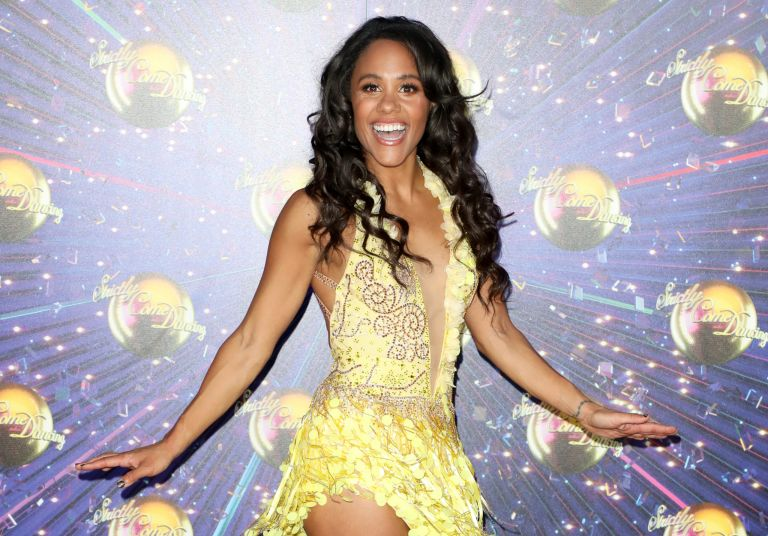 Strictly Come Dancing quarter-final