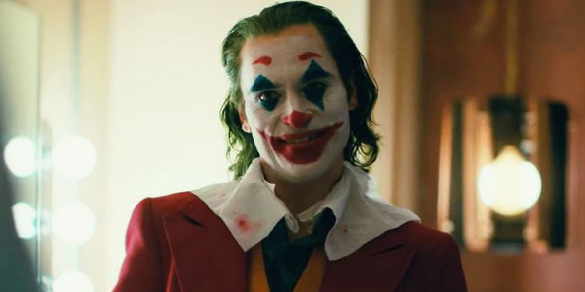 Joaquin Phoenix Says Joker Awards Wins Are Thanks To 'Standing On The Shoulders Of' Heath Ledger