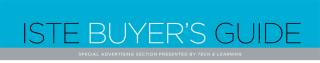 ISTE 2014 Buyer's Guide