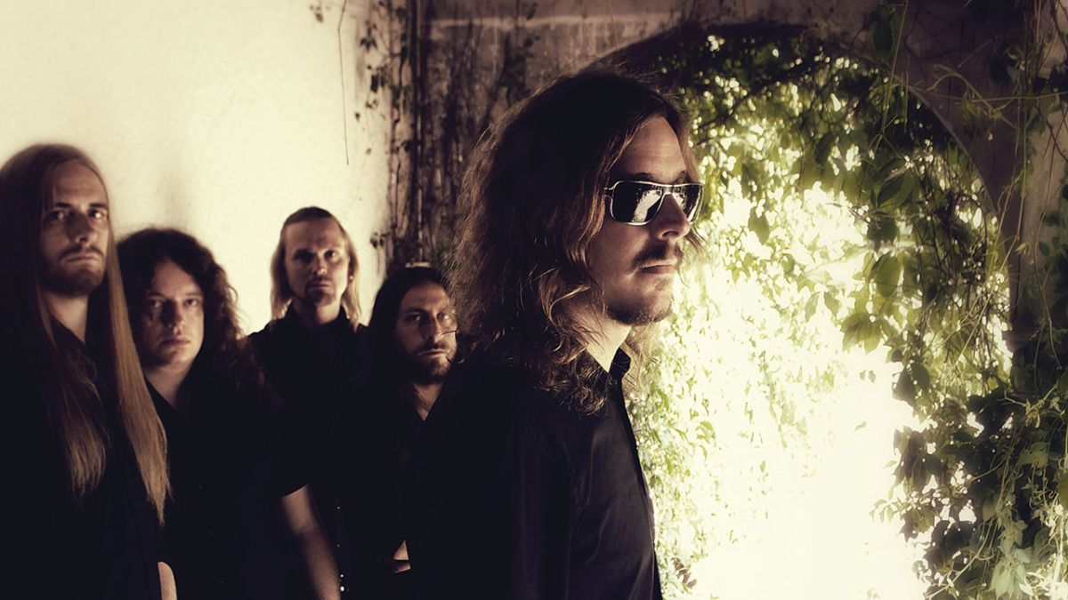 How Opeth ditched the death metal on Heritage