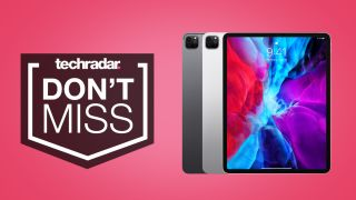 Ipad Pro Black Friday Deal 150 Price Drop On Apple S Biggest And Best Ipads Techradar