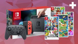 cheap Nintendo game deals