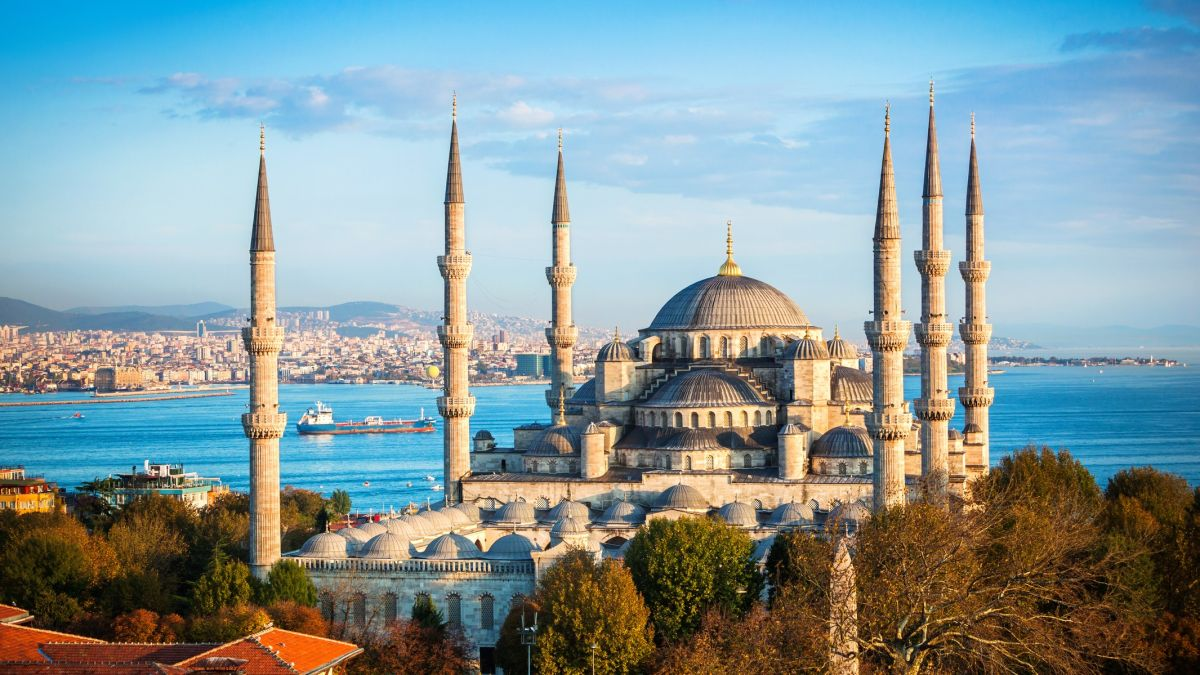 When did Constantinople become Istanbul?