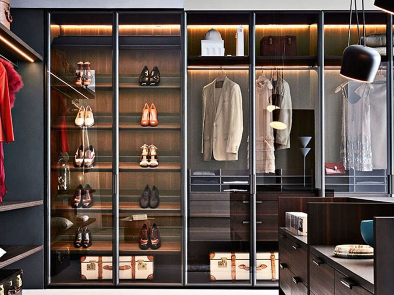 Dressing Room Ideas 17 Ways To Create A Walk In Wardrobe