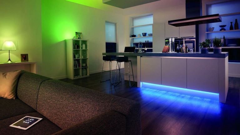 Philips Hue Light Strip Review Real Homes