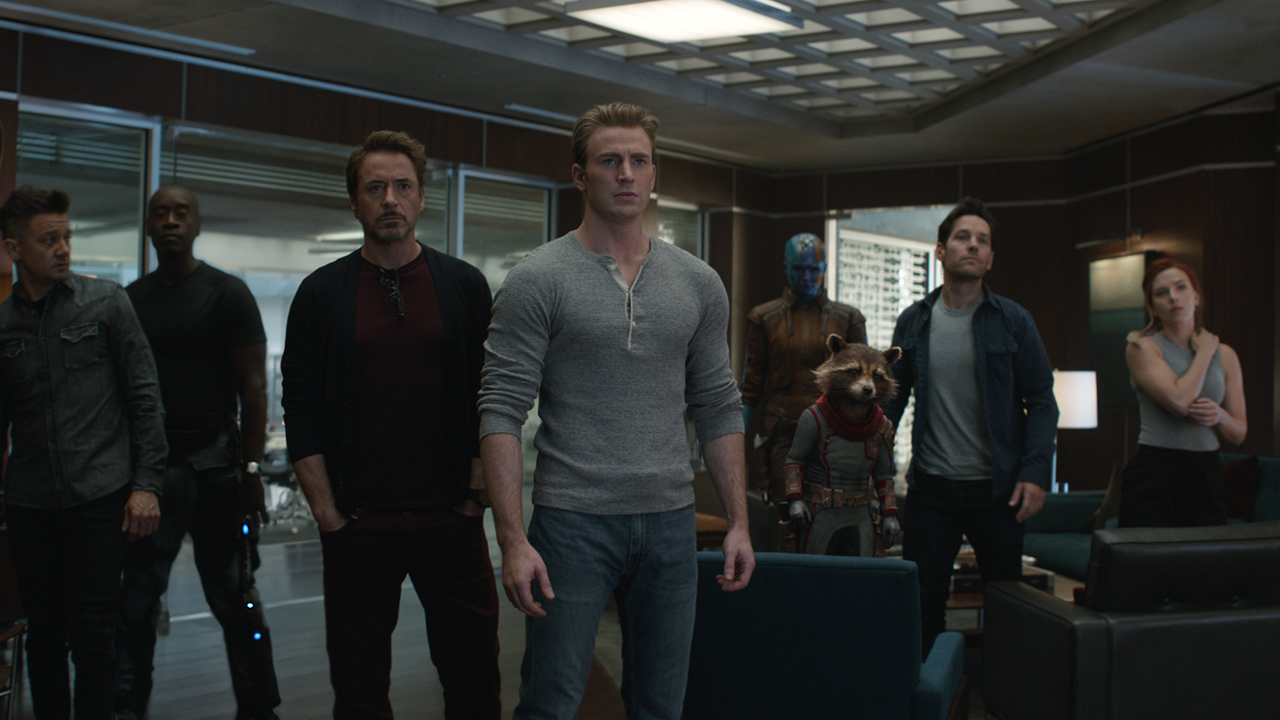 5 moments in Avengers: Endgame that made us punch the air… and 5