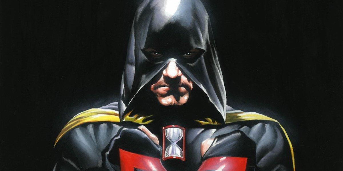 Hourman DC Comics